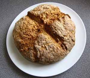 Peter S Mum S Soda Bread Recipe European Cuisines