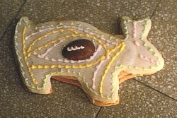 Marzipan Easter Cookies From Malta (Figolla) Recipe — Dishmaps