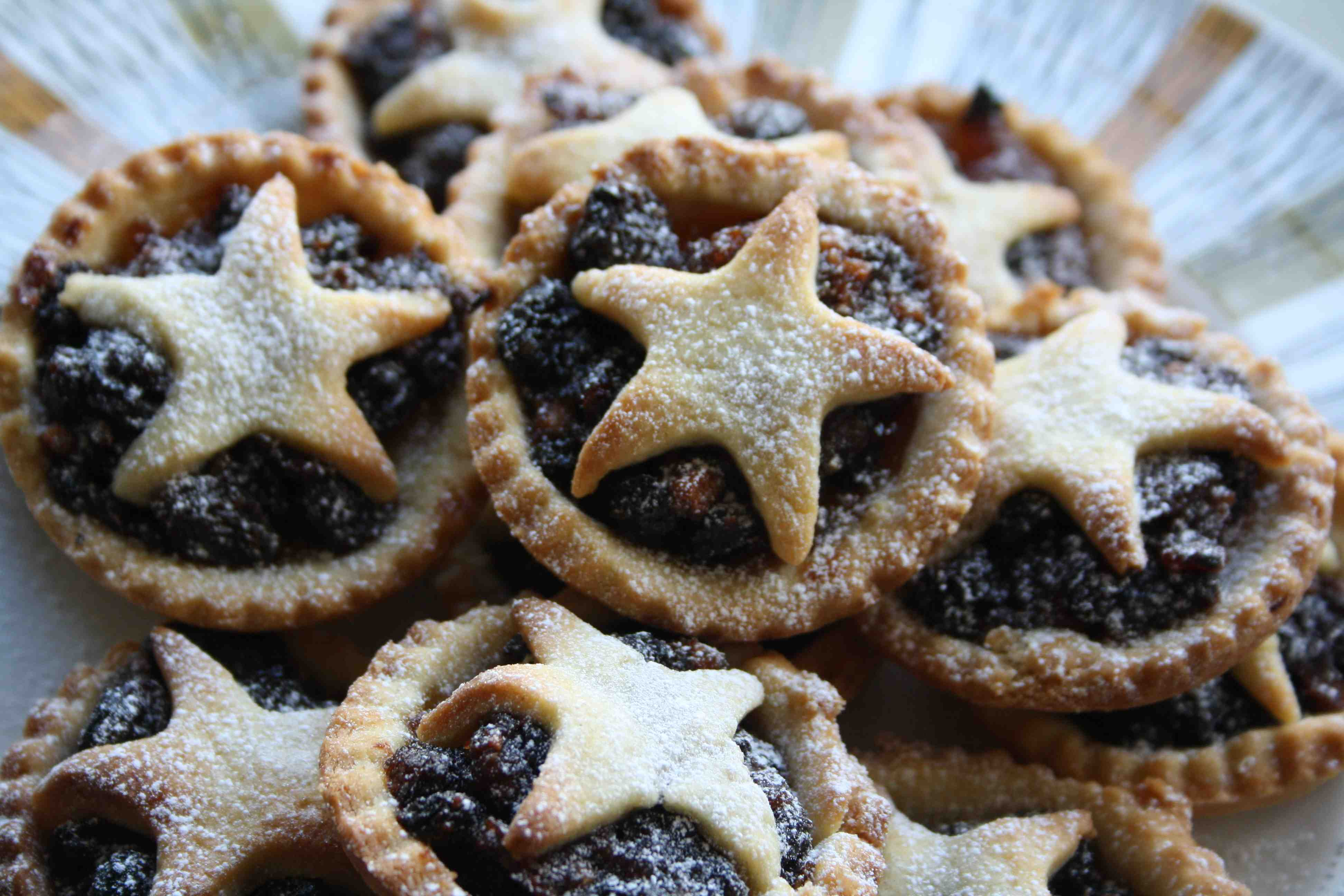 Britain old fashioned mincemeat for mince pies european for English mincemeat recipe